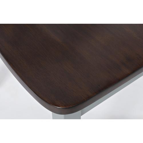 Product Image - Asbury Park X Back Chair (2/ctn)