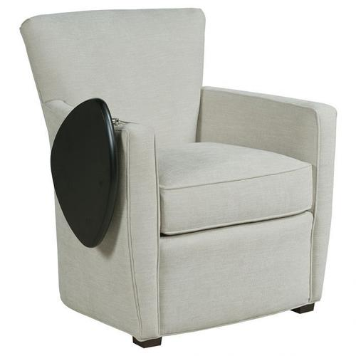 Fairfield - Eathen Lounge Chair with Folding Tablet