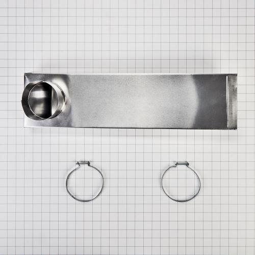 Product Image - Dryer Telescoping Vent Periscope