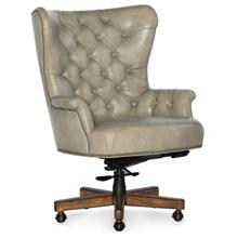 See Details - Issey Executive Swivel Tilt Chair