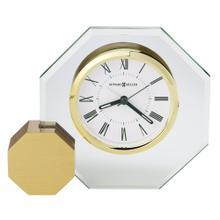 See Details - 645-832 Danson Alarm & Table Clock