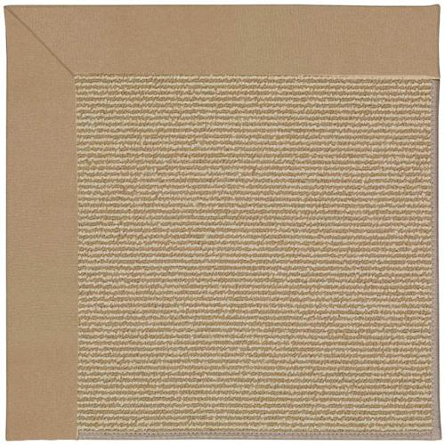 """Capel Rugs - Creative Concepts-Sisal Canvas Camel - Rectangle - 24"""" x 36"""""""