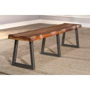 Emerson Bench - Natural Sheesham Product Image