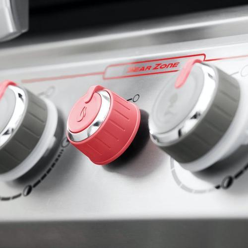 Weber - Genesis II SX-335 Smart Grill