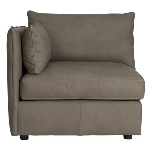 Preston Left Arm Chair