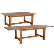 Sedona Extention Table