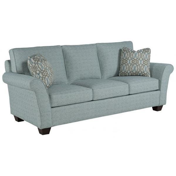 See Details - Franklin Sofa