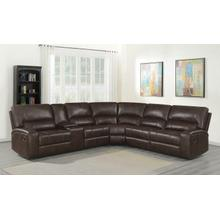 See Details - 3 PC Motion Sectional