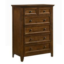 San Mateo Chest  Tuscan