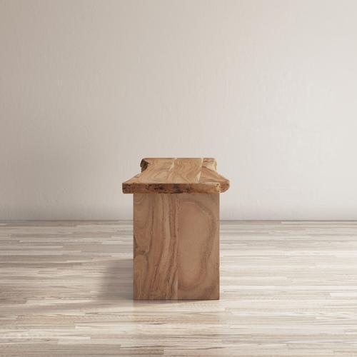 Jofran - Cooper Storage Bench