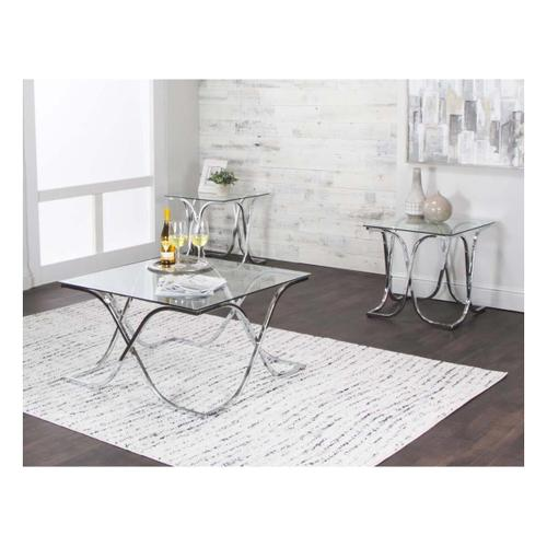 Cramco Furniture - Primo Occasional Table Set