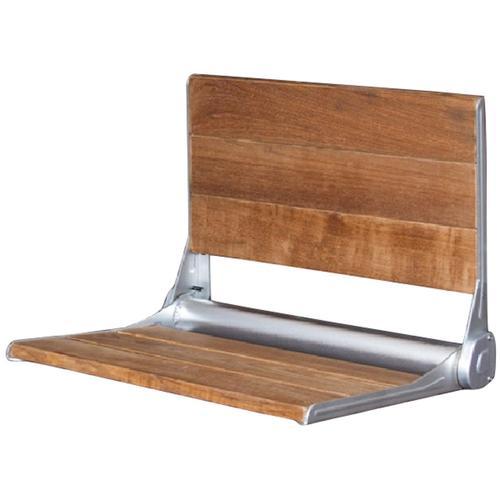 "17"" Fold-up Shower Seat"