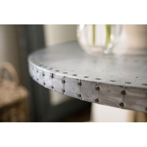 Hooker Furniture - Boheme Lambik Round End Table