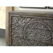 View Product - La Grange Lockhart Three-Drawer Accent Chest