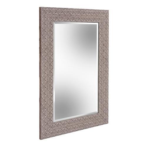 Howard Elliott - Morris Mirror