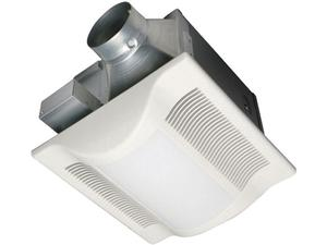 WhisperGreen-Lite 80 CFM Ventilation Fan with DC Motor Product Image