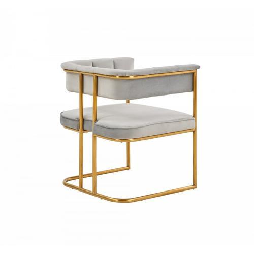 Gallery - Modrest Bavaria - Modern Dining Chair