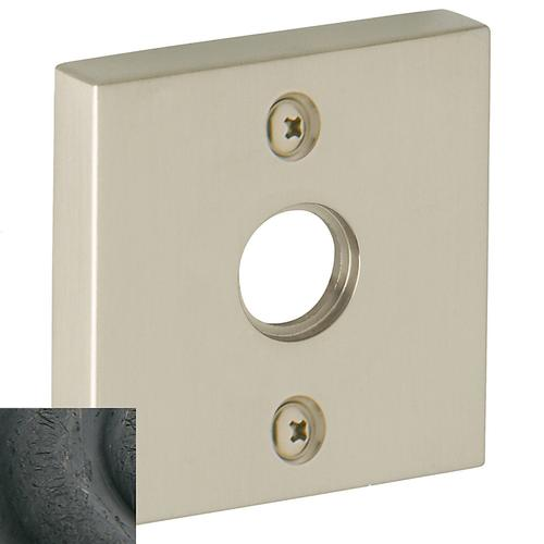 Distressed Oil-Rubbed Bronze 0423 Emergency Release Trim