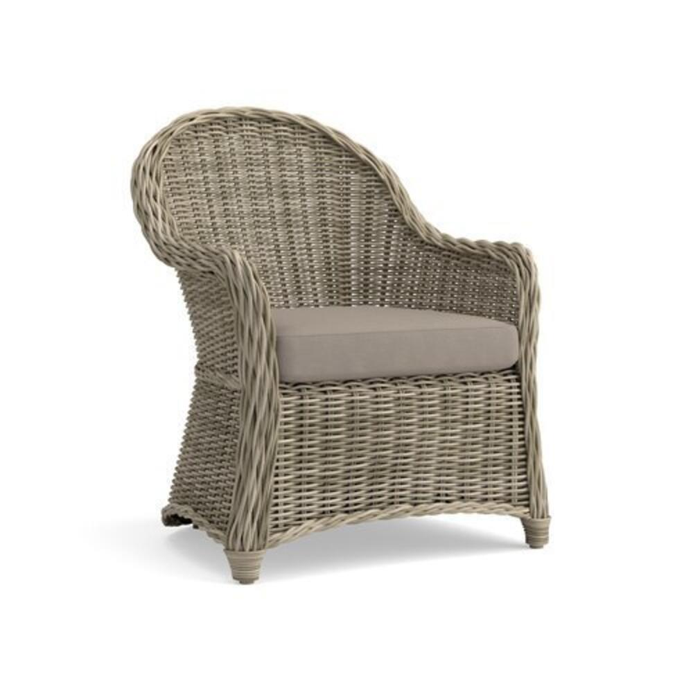 Savannah Dining Arm Chair