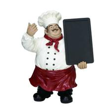 "{PS CHEF CHALK BOARD 19""H,15""W"