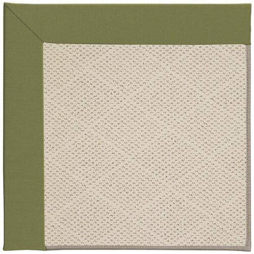 "Creative Concepts-White Wicker Spectrum Cilantro - Rectangle - 24"" x 36"""
