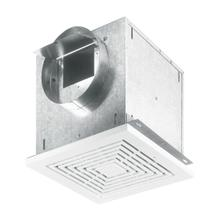 Broan® LOSONE SELECT High Capacity 157 CFM High Capacity Ceiling Mount Ventilation Fan