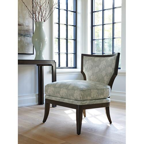 Halston Chair