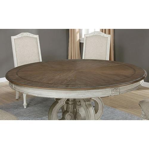 Arcadia Round Table