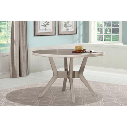 Hillsdale Furniture - Elder Park Round Dining Table
