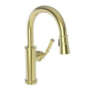 Forever Brass - PVD Prep/Bar Pull Down Faucet Product Image