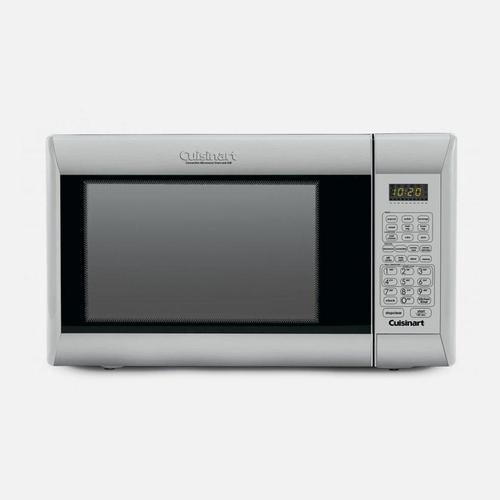 Cuisinart - Convection Microwave Oven and Grill