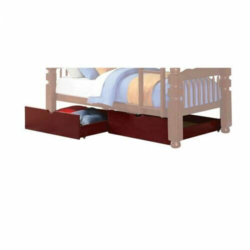 ACME Benji 2Pc Drw - Optional - 02574 - Cherry