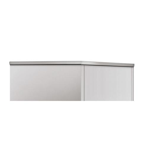 Stainless Steel Top Panel