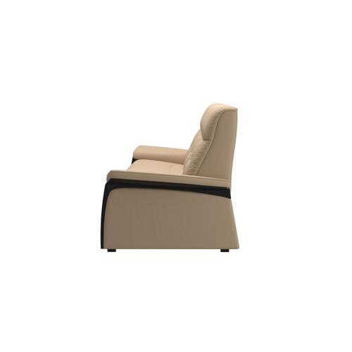 Stressless By Ekornes - Stressless® Mary arm wood 3 seater