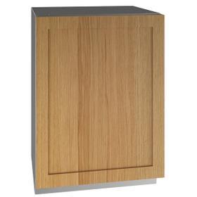 "Hre524 24"" Refrigerator With Integrated Solid Finish (115 V/60 Hz Volts /60 Hz Hz)"
