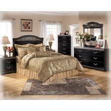 View Product - Constellations Bedroom Dresser and Mirror