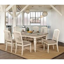 Dining Table Summer