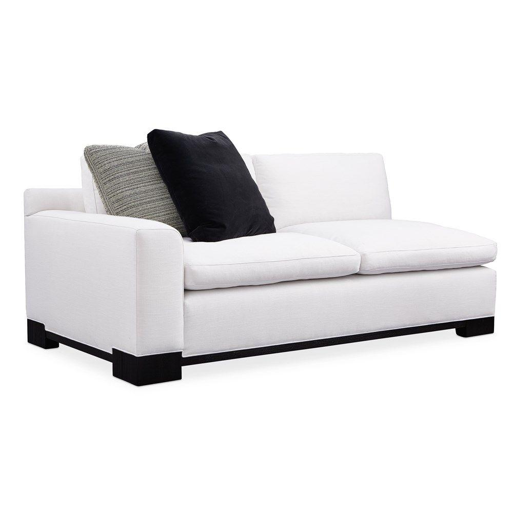 Refresh Left Arm Loveseat