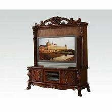 ACME Dresden Entertainment Center - 12163 KIT - Cherry Oak