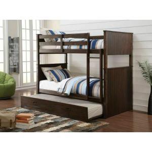 Acme Furniture Inc - Hector Twin/Twin Bunk Bed
