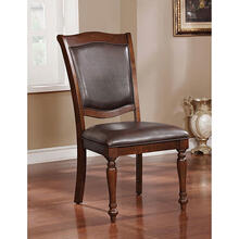 Sylvana Side Chair (2/Ctn)