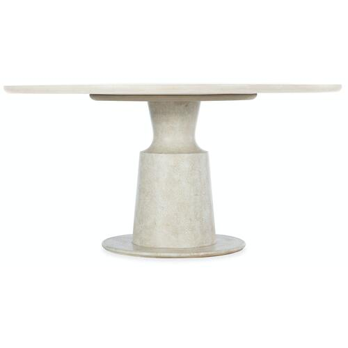 Dining Room Cascade Pedestal Dining Table Base