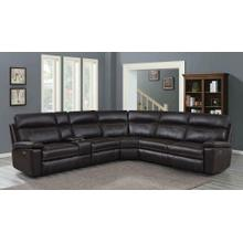 Albany 6 PC Power2 Sectional