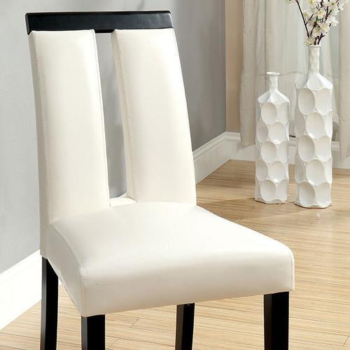 Luminar Side Chair (2/Box)