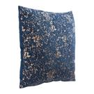 Night Pillow Blue & Gold Product Image