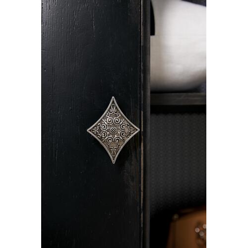 Hooker Furniture - Sanctuary Armoire En Noir