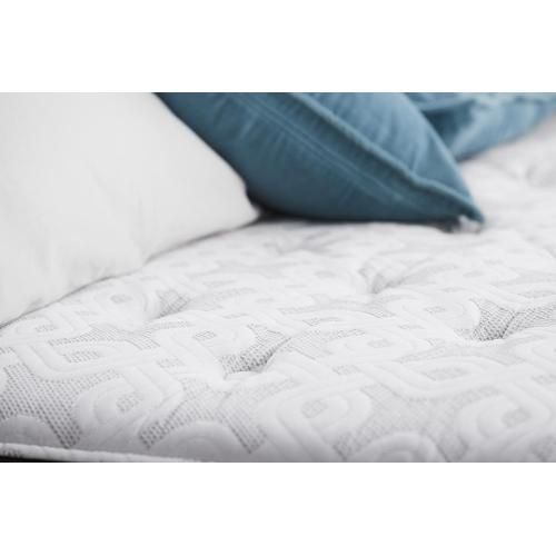 7 - Sealy Posturepedic - Medium Comfort - Queen - Warehouse