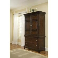 Bayside Armoire Top