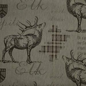 Marshfield - Elk Parchment