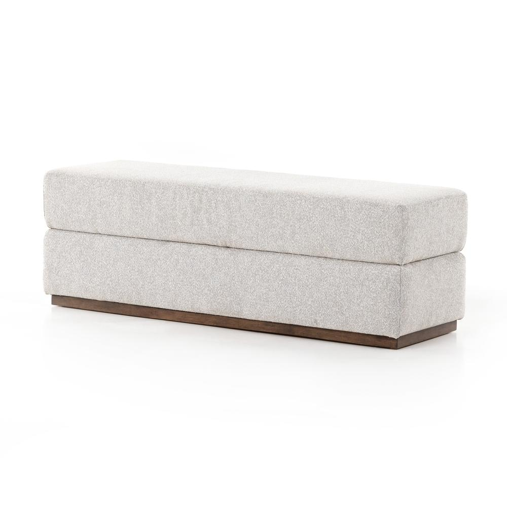 See Details - Maximo Accent Bench-elder Sable